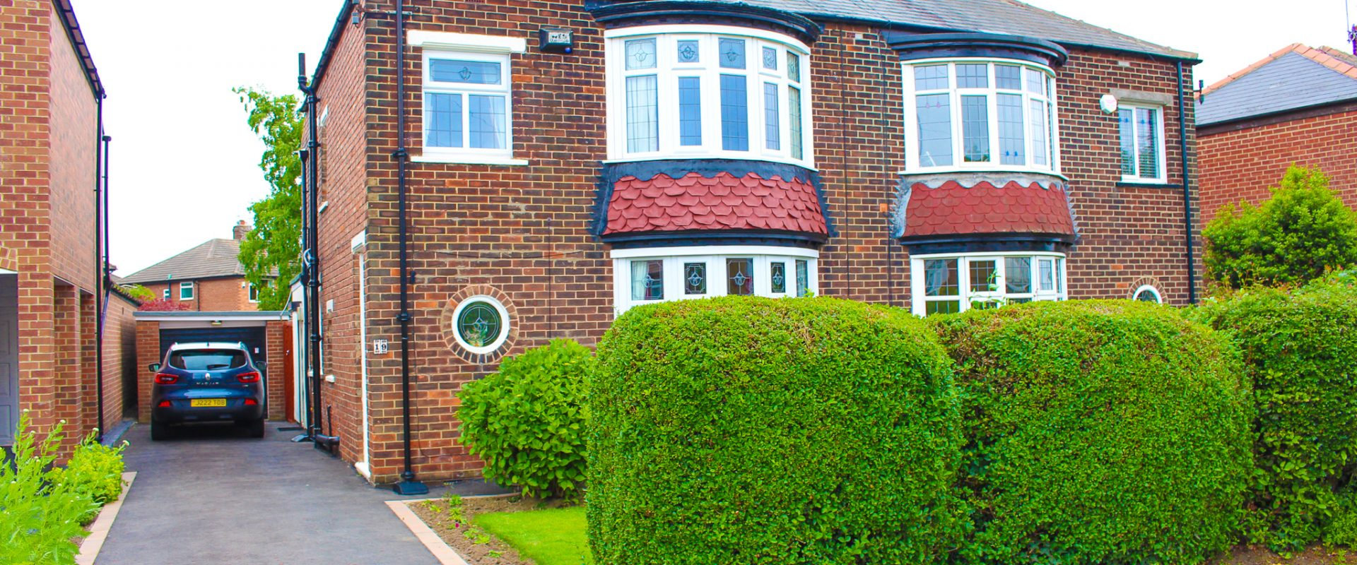 Mandale Road, Middlesbrough, TS5 8AD